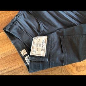 Patagonia Organic cotton men's pants